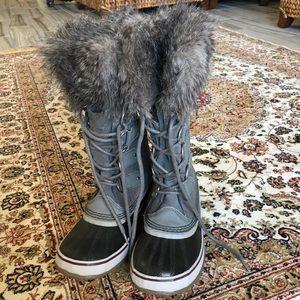 NWOT Sorel Winter & Waterproof Boots